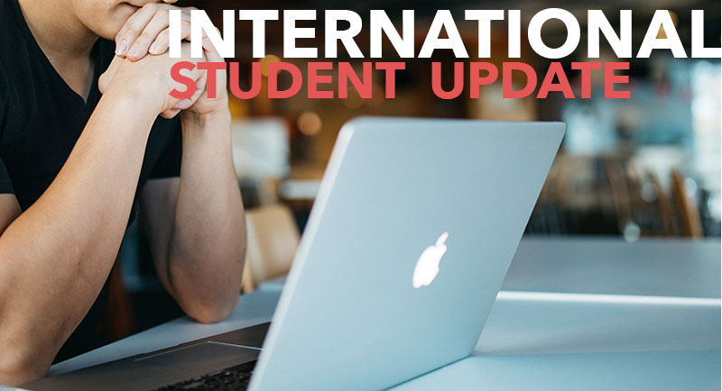 IRCC UPDATES FOR INTERNATIONAL STUDENTS